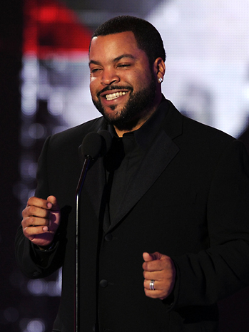 Ice Cube Image Awards 2011