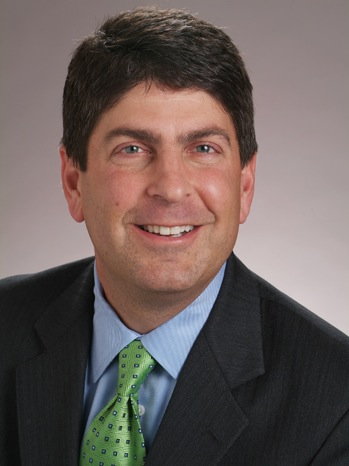 Jeff Shell - PR Portrait - 2011