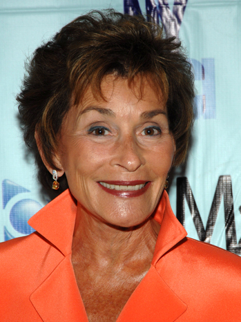 Judge Judy Sheindlin 2011