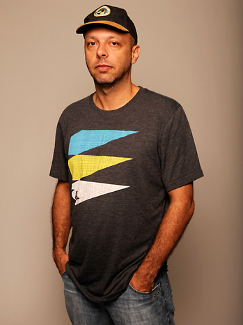 Jose Padilha Portrait 2011