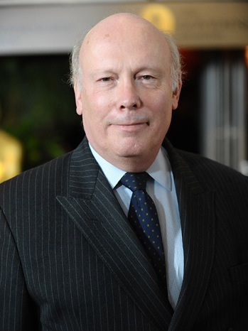 Julian Fellowes - Academy Of Motion Pictures And Sciences' - 2009