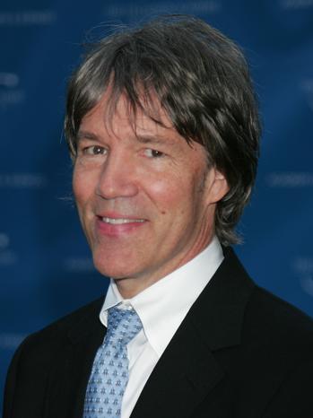 David E Kelley - 2008