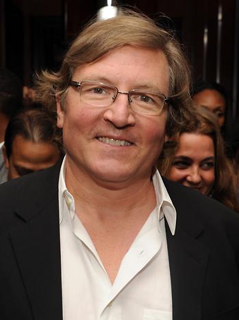 Lorenzo di Bonaventura Headshot 2011