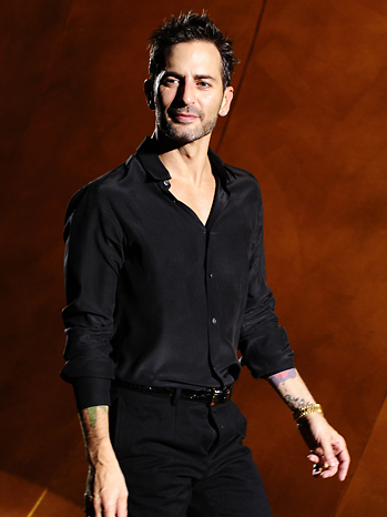 Marc Jacobs Portrait 2011