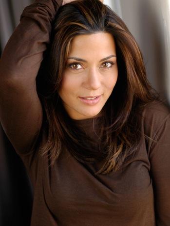 Marisol Nichols - PR Headshot -2011