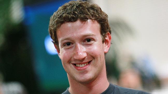 10 REP Mark Zuckerberg