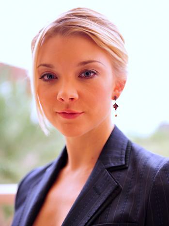 Natalie Dormer Portrait 2011