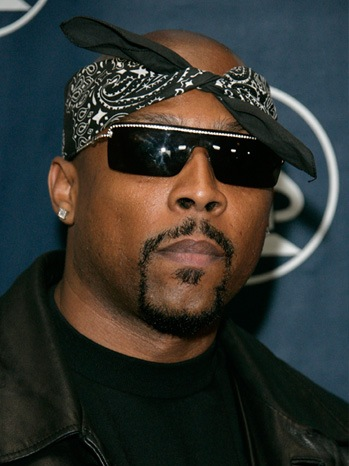 Nate Dogg - The Recording Academy Honors - 2006