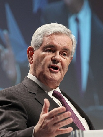 Newt Gingrich - Conservative Political Action Conference - 2011