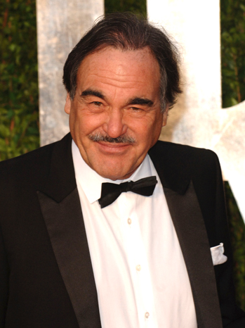 Oliver Stone Oscars 2011