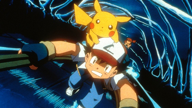 Pokemon 3 - Movie Still - 2001