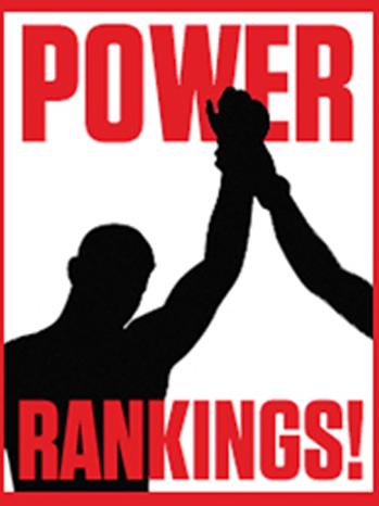 Power Rankings Asset 2011