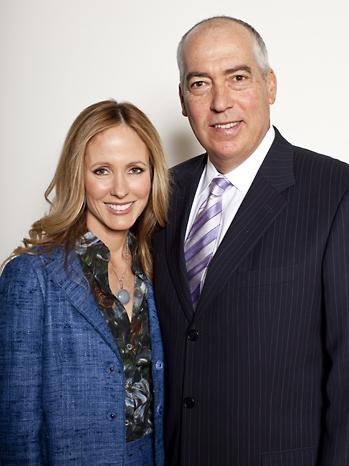 Dana Walden and Gary Newman