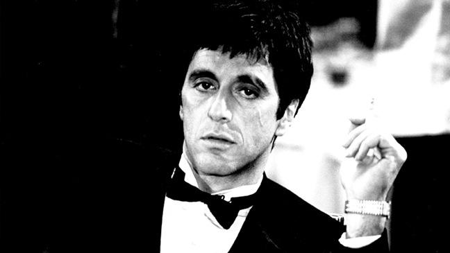 Scarface - Movie Still Al Pacino - 1970