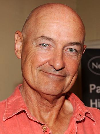 Terry O'Quinn Headshot 2011
