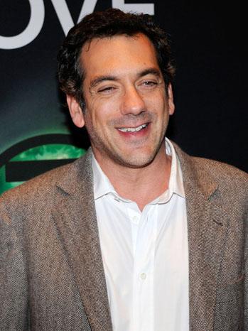 Todd Phillips Cinemacon 2011