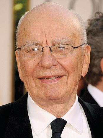 1. Rupert Murdoch