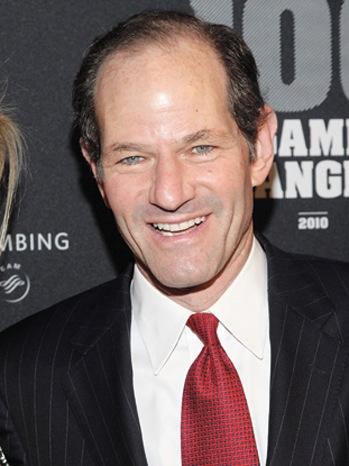 16 REP NEWS Eliot Spitzer