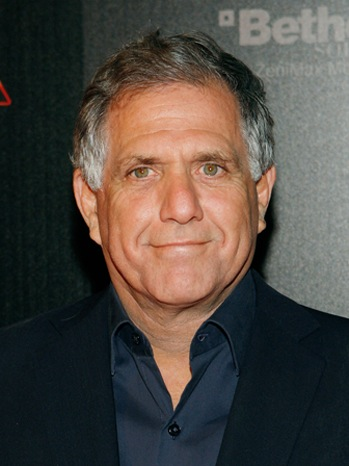UP: Leslie Moonves