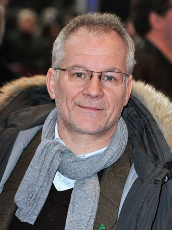 Thierry Fremaux - 61st Berlin Film Festival - 2011