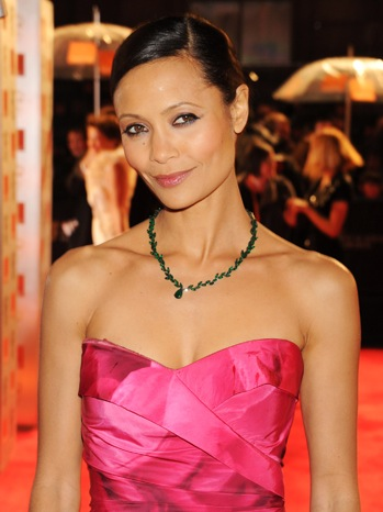 Thandie Newton - Orange British Academy Film Awards - 2011