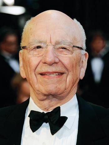 Rupert Murdoch | News Corp.