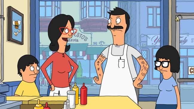 Bob's Burgers - TV Still - 2011