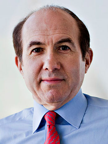 3. Philippe Dauman