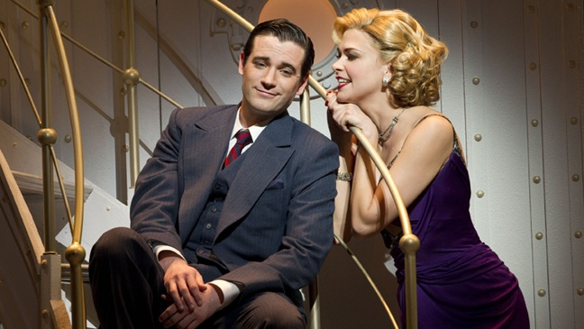 Anything Goes - Performance Shot - 2011