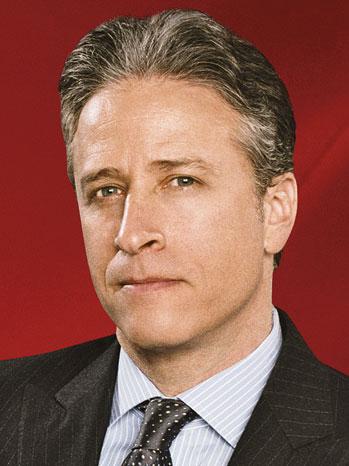 5. Jon Stewart