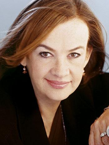 7. Judy McGrath