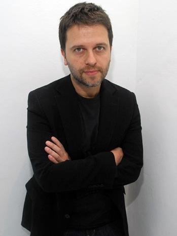 Juan Carlos Fresnadillo - Portrait Shoot  - 2007