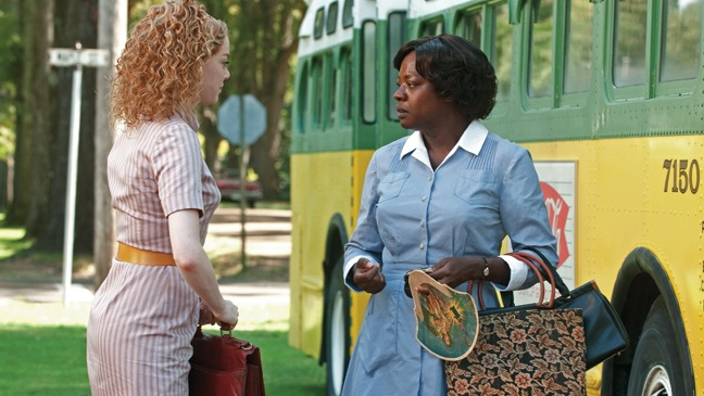 The Help What Critics Say Hollywood Reporter
