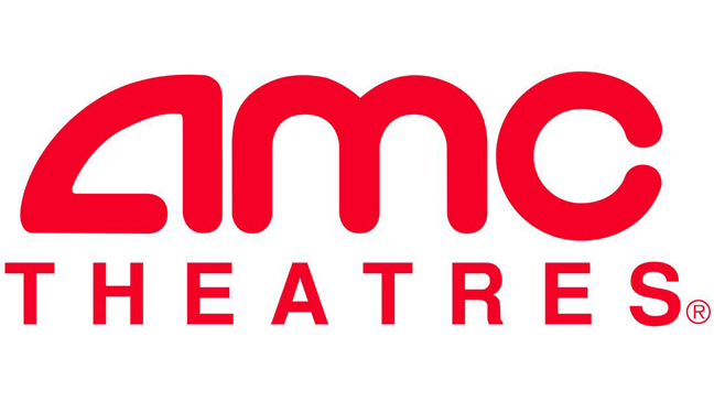 AMC Theaters Logo 2011