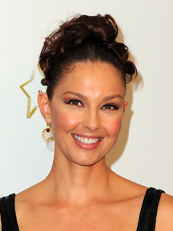 Ashley Judd Headshot 2011