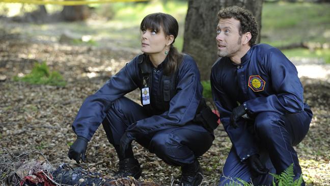 Bones Season 6 Still 2011