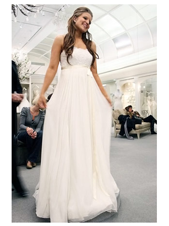 Say Yes to the Dress - TV Still - 2010