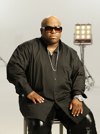 Cee Lo Green The Voice 2011