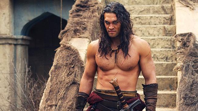 """August 19: """"Conan the Barbarian"""""""