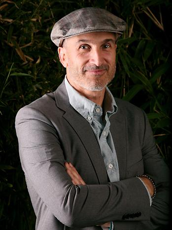 Craig Gillespie Portrait 2011