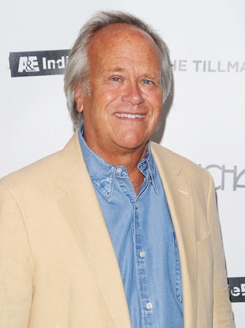 Dick Ebersol - The Weinstein Company & A&E IndieFilms - 2010