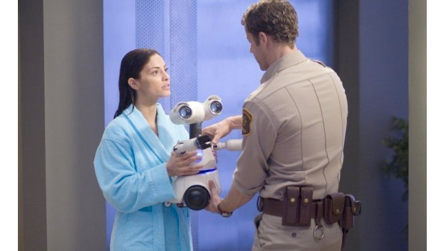 Eureka - TV Still - 2008