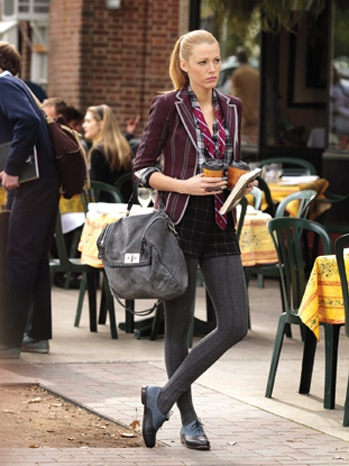 """Gossip Girl"" (CW)"