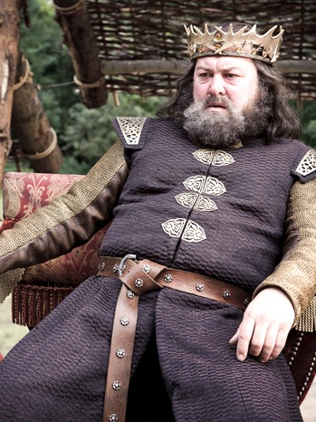 Game of Thrones - TV Still: Mark Addy - 2011