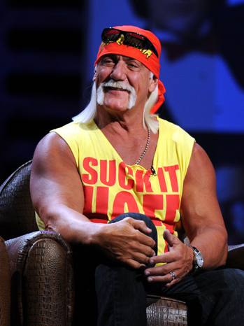 Hulk Hogan Roast 2011