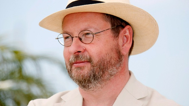 Lars von Trier - Cannes Film Festival - 2009