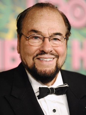 James Lipton - HBo Emmy's Award Party - 2010