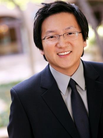 Masi Oka Headshot 2011