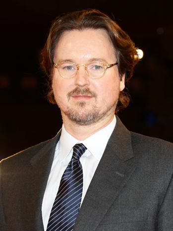 Matt Reeves Headshot 2011