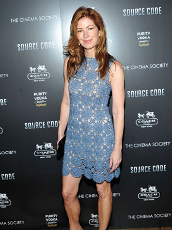 """Source Code"" Premiere 